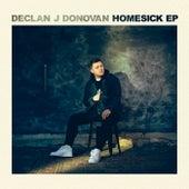 Homesick de Declan J Donovan