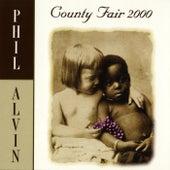 County Fair 2000 de Phil Alvin