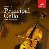 Principal Cello, Grades 6 - 8 de Katrina Gupalo