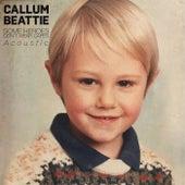 Some Heroes Don't Wear Capes (Acoustic) de Callum Beattie