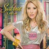 Stop von Sabine