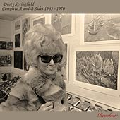 Complete A and B Sides 1963 - 1970 von Dusty Springfield