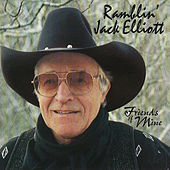 Friends Of Mine von Ramblin' Jack Elliott