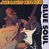 Blue Soul by Joe Louis Walker
