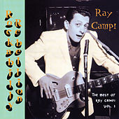 Rockabilly Rebellion: The Very Best Of Ray Campi, Vol. 1 de Ray Campi