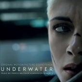 Underwater (Original Motion Picture Soundtrack) de Marco Beltrami