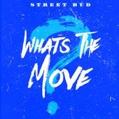 What's The Move von Street Bud