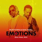 Emotions van Runtown