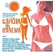 Garota De Ipanema (Trilha Sonora Do Filme