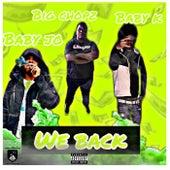 We Back di Baby Jo