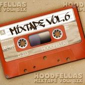 Mixtape Vol.6 by Hood Fellas