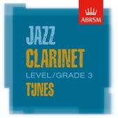 ABRSM Jazz Clarinet Tunes, Grade 3 de Various Artists