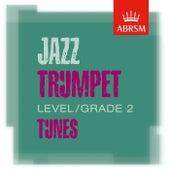 ABRSM Jazz Trumpet Tunes, Grade 2 by Various Artists