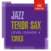 ABRSM Tenor Sax Tunes, Grade 4 de Various Artists