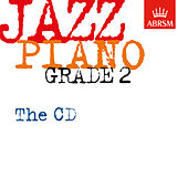 ABRSM Jazz Piano Tunes, Grade 2 by Various Artists