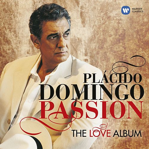 Passion: The Love Album by Various Artists