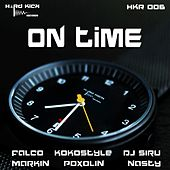 On Time by Various Artists