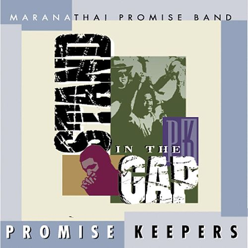 Promise Keepers - Stand In The Gap by Various Artists