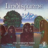The Charisma Years (1970-1973) de Lindisfarne