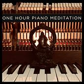One Hour Piano Meditation (Soft Chill Piano Music) by Armel Dupas