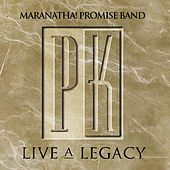 Promise Keepers - Live A Legacy de Maranatha! Promise Band