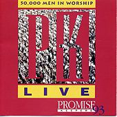 Promise Keepers Live '93 by Maranatha! Promise Band
