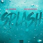 SPLASH (feat. OGAQUAFINA) von Lil' Debbie