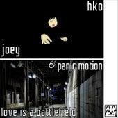 Hko / Panic Motion by Hko