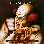 Clown in the Mirror de Royal Hunt