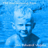 The Swimming Pool by Jan Edward Vogels