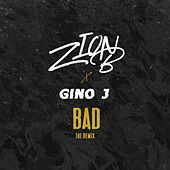Bad (Remix) von Zion B