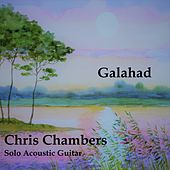 Galahad by Chris Chambers