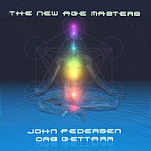 The New Age Masters by John Pedersen