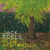 In de achtertuin van Jack Poels
