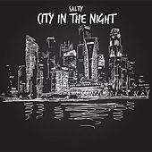 City In The Night by Salty