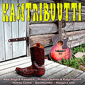 Kantribuutti by Various Artists