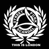 This Is London by Scandal