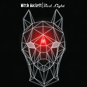 Red Light de Mitch Hackett