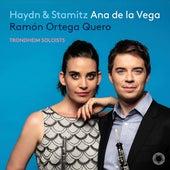 Haydn, A. Stamitz & C. Stamitz: Concertos de Ana De La Vega