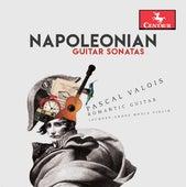 Napoleonian Guitar Sonatas von Pascal Valois