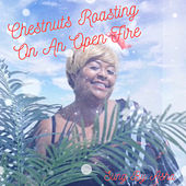 The Christmas Song Chestnuts Roasting On An Open Fire by Asha