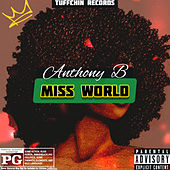 Miss World by Anthony B