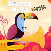 Bossa Nova Music (Best Selection Bossa Nova) de Various Artists