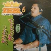 Volume 06 von Zezo