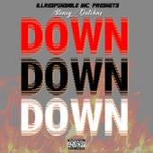 Down by Stoney Dutchins