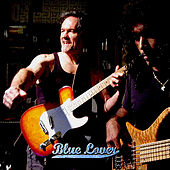 Blue Lover by David Wells