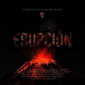 Erupción de Various Artists