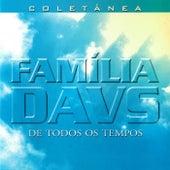 Coletânea: De Todos os Tempos by Família Davs
