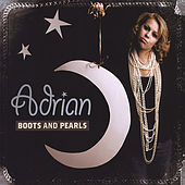 Boots and Pearls by Adrian