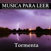 Musica para leer - Tormenta: Música relajante para estudiar, música para un enfoque profundo, meditación, concentración y la mejor música de estudio de Musica Para Leer